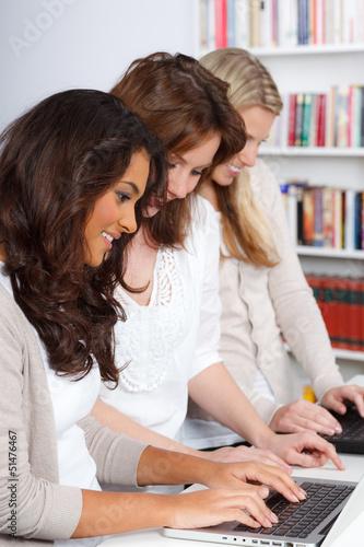 weiterbildung am computer
