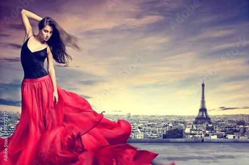 dziewczyna-w-paryzu