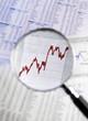 Steigende Börsenkurse