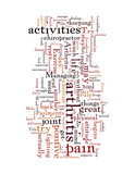 How to Manage Arthritis Pain poster