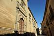 Baeza, ciudad del Renacimiento español