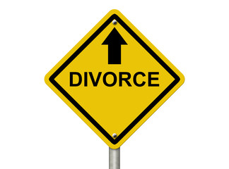 Heading for Divorce