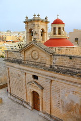 Sanctuary of Our Lady of Mellieha, Malta