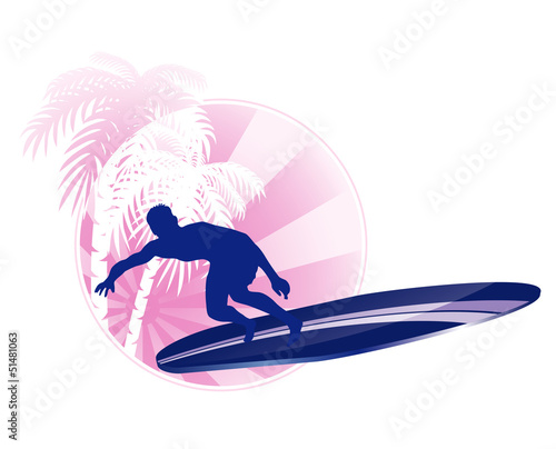 surfing icon