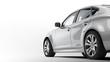 Luxury sedan - 51481871
