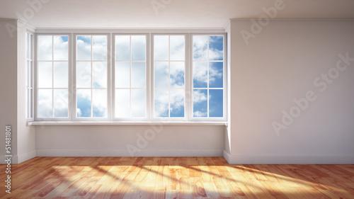 Modern interior - 51481801