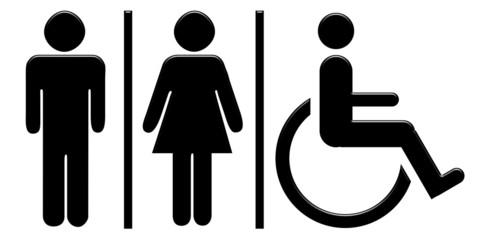 Servizio per disabili