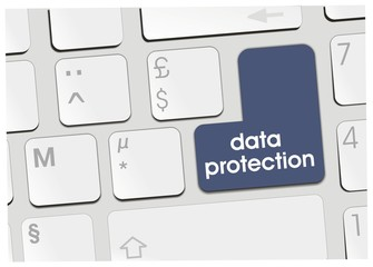 clavier data protection