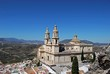 Church, Olvera, Andalusia, Spain © Arena Photo UK
