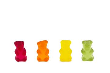 Gummi Line Up