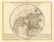 Map  vintage