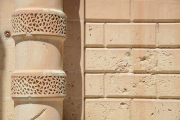 muro texture