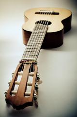 acoustic guitar © Roman Gorielov