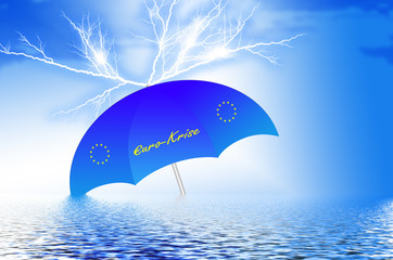 Eurokrise - Euro Krise 2