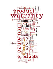 Insurance and warranties for mobility products.