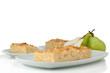 Birnenkuchen