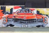 coche graffiti 4603f