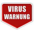 Marker rot VIRUS WARNUNG
