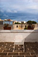 Mediterranean Chair