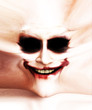 The Smile Of Clown Flesh