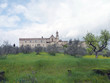 the Florence Charterhouse, Italy