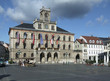 Weimar City hall
