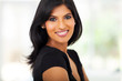 fabulous young indian businesswoman