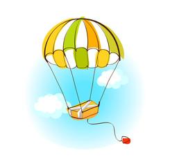 icon_parachute