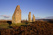 Ring of Brodgar Standing Stones
