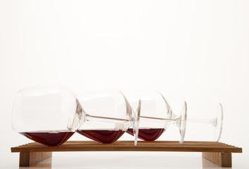 Degustazione del vino