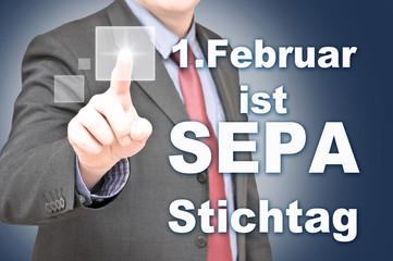 SEPA Standart