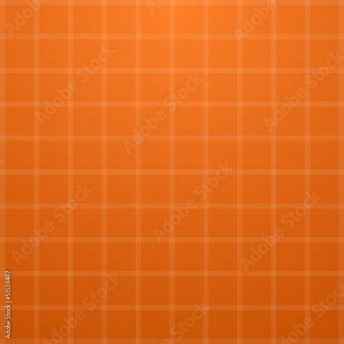 geometric orange background