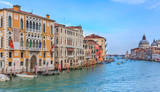 The Grand Canal in Venice - 51538695