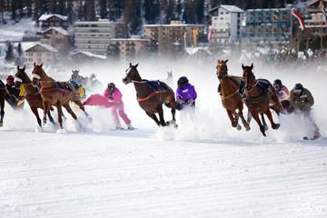 White Turf 2013 - Sankt Moritz (CH)