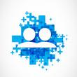 social media positive design