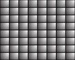 a set of gray screens 18.04.13
