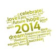 Background 2014 - A Wish for the New Year ...