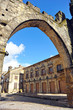 Arco de Villalar y escribanías, Baeza