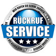 """button """"rückruf service"""""""