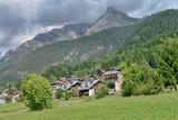 Wonderful Alps Scenario, Italian Dolomites poster