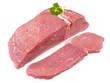 Kalbfleisch - Kalbsschnitzel