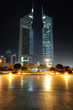 Dubai. Emirates Towers