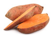 sweet potatoes - 51558299