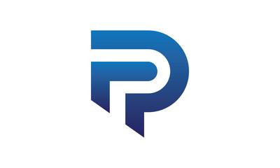 Concept P bleu