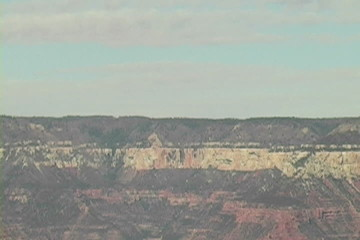 Grand Canyon Zoom Out