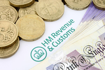Revenue UK