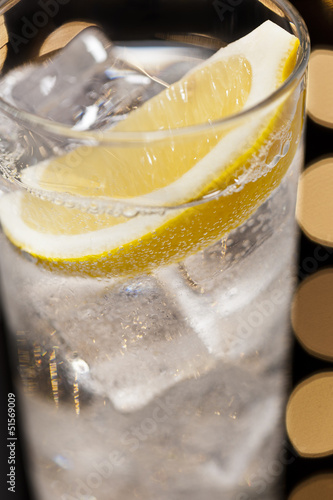 Gin Tonic or Tom Collins