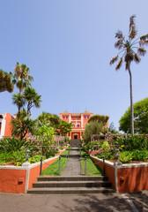 Liceo de Taoro,  Tenerife
