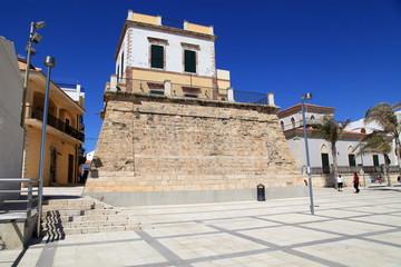 Torre Cabrera - Marina di Ragusa