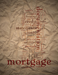 Full Documentaion Mortgages Paperwork Needed